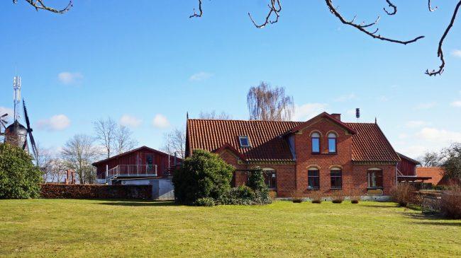 Ganløse Foreningshus inviterer politikere og borgere til snak på plænen om Liselund