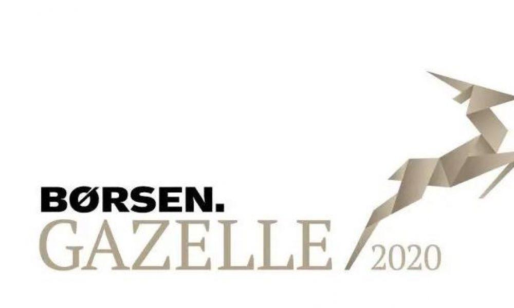 Tillykke til Egedals gazeller