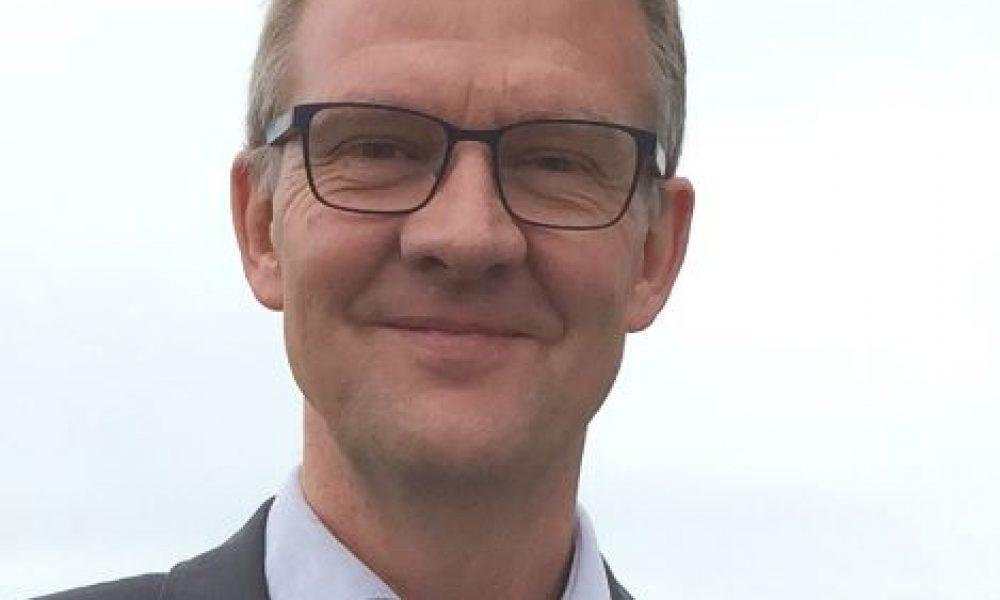 Karsten Søndergaard - Borgmester i Egedal Kommune - Vores Egedal