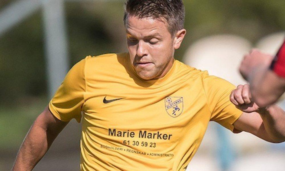 Endelig! Overbevisende sejr til Ølstykke FC Senior 1