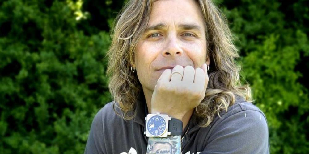 """""""Stenløse-drengen"""" Mike Tramp gør come back i Melodi Grand Prix"""