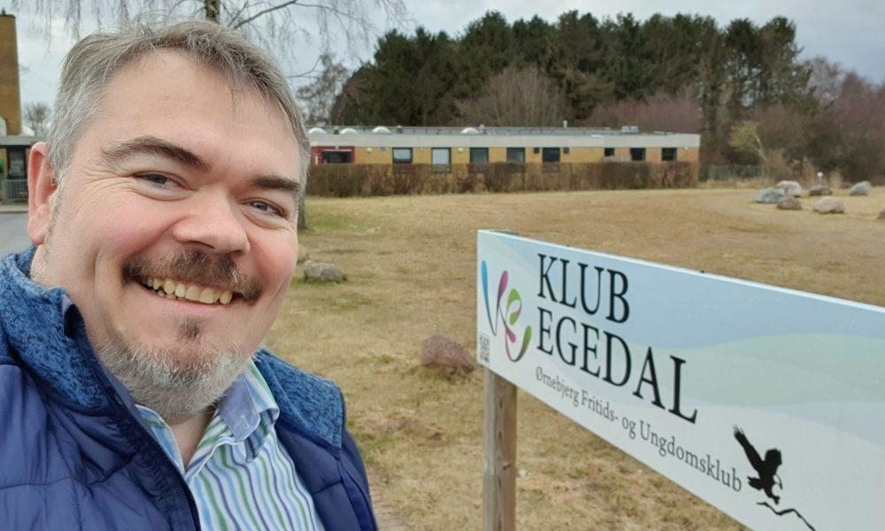 Fritidsklubberne sætter fokus på forebyggelse af ensomhed blandt børn i Egedal