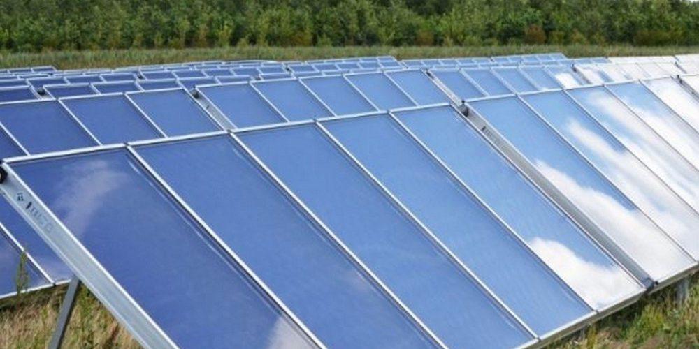 Egedal Fjernvarme A/S tager endnu et skridt mod en bæredygtig energiproduktion og varmeforsyning.