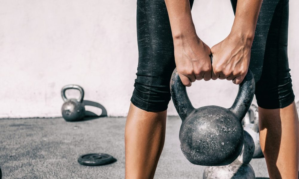 Ny sæson hos Stenløse Gymnastik byder på crosstræning, cirkeltræning & hiit-træning for voksne – til halv pris