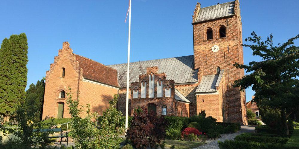 Stenløse kirke etablerer nyt kirkekor